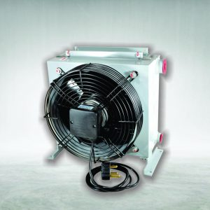 1600 Series Air Blast Aftercooler