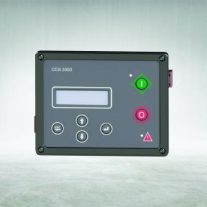 CCS 3000 Retrofit Air Compressor Controller