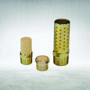 Compressed Air Mufflers