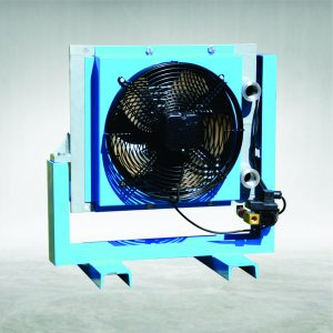 ERC Series Airblast Aftercoolers