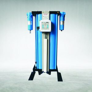 HDD Series Desiccant Adsorption Type Compressed Air Dryer