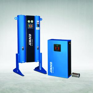 HL Series Low Dew Point Desiccant Air Dryers