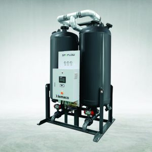HRE Series Desiccant Adsorption Air Dryer