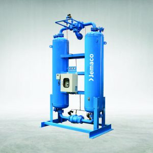 PSK Series Desiccant Adsorption Air Dryer