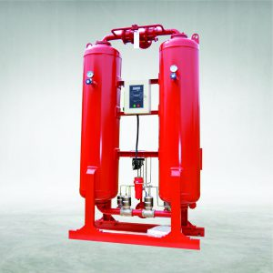 RSXW Series Desiccant Air Adsorption Dryer
