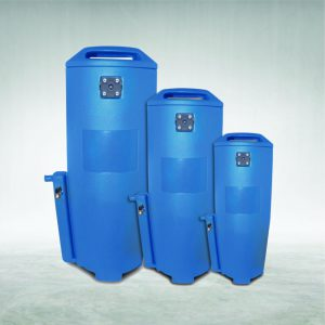 Sepura Oily Water Separators for compressed air condensate treatment