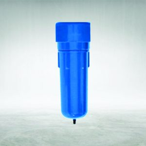 Compressed Air Water Separators