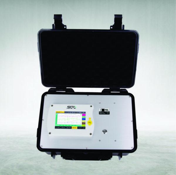 Compressed Air Analyser